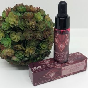 Urban Decay Dracarys lip and cheek stain